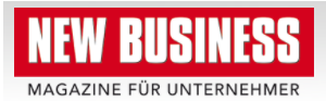 Logo New Business