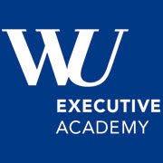 Logo WU Executive Academy