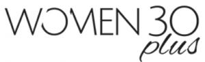 Logo Women30 plus